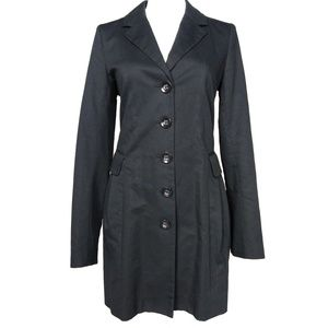 Marc By Marc Jacobs Trench Coat size M